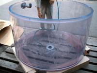 円筒タンク(槽)