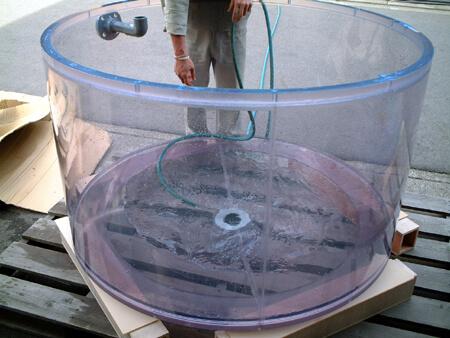 円筒タンク